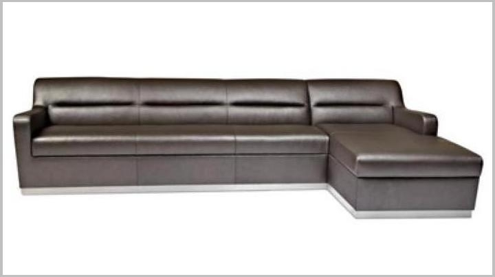 Niagara Sectional – Modern Furniture Toronto For Niagara Sectional Sofas (View 5 of 10)