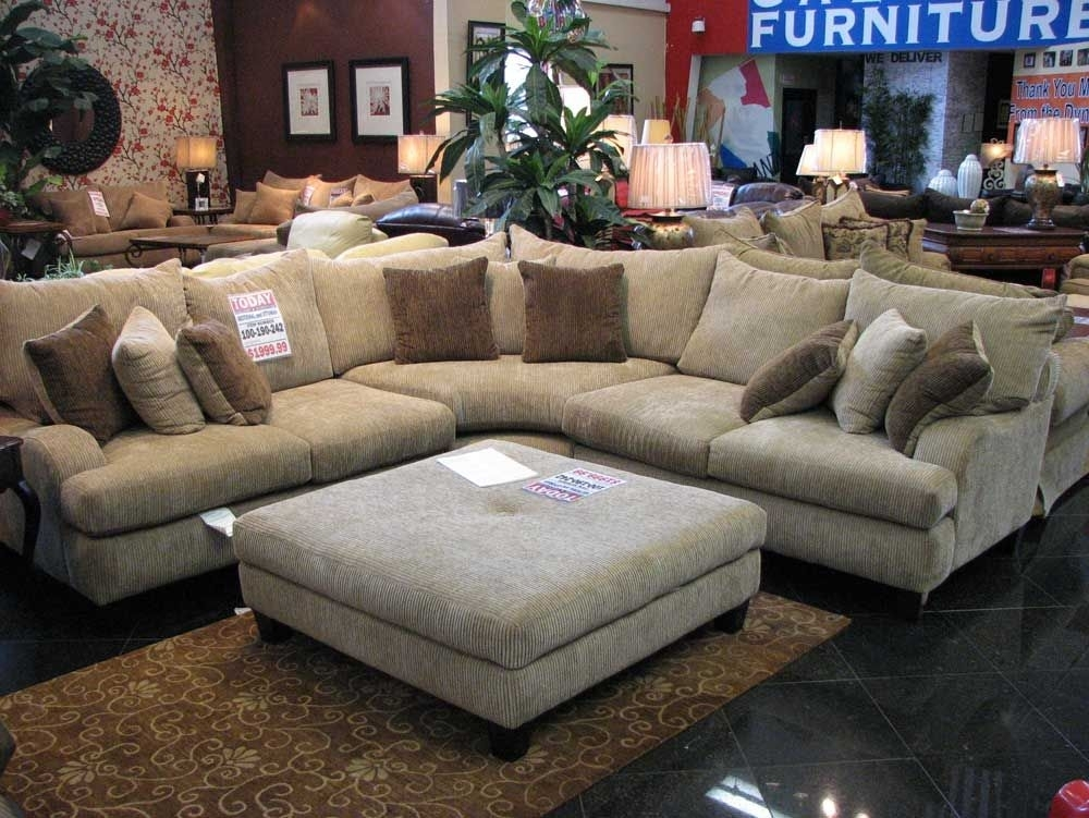 Nice Comfy Sectional Sofa , Perfect Comfy Sectional Sofa 76 About With Regard To Houston Tx Sectional Sofas (Image 3 of 10)