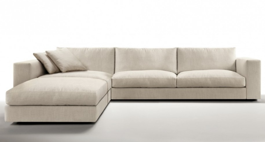 Nice Contemporary Sectional Sleeper Sofa Sectional Sofa With Sleeper Within Sectional Sofas With Sleeper (Image 5 of 10)