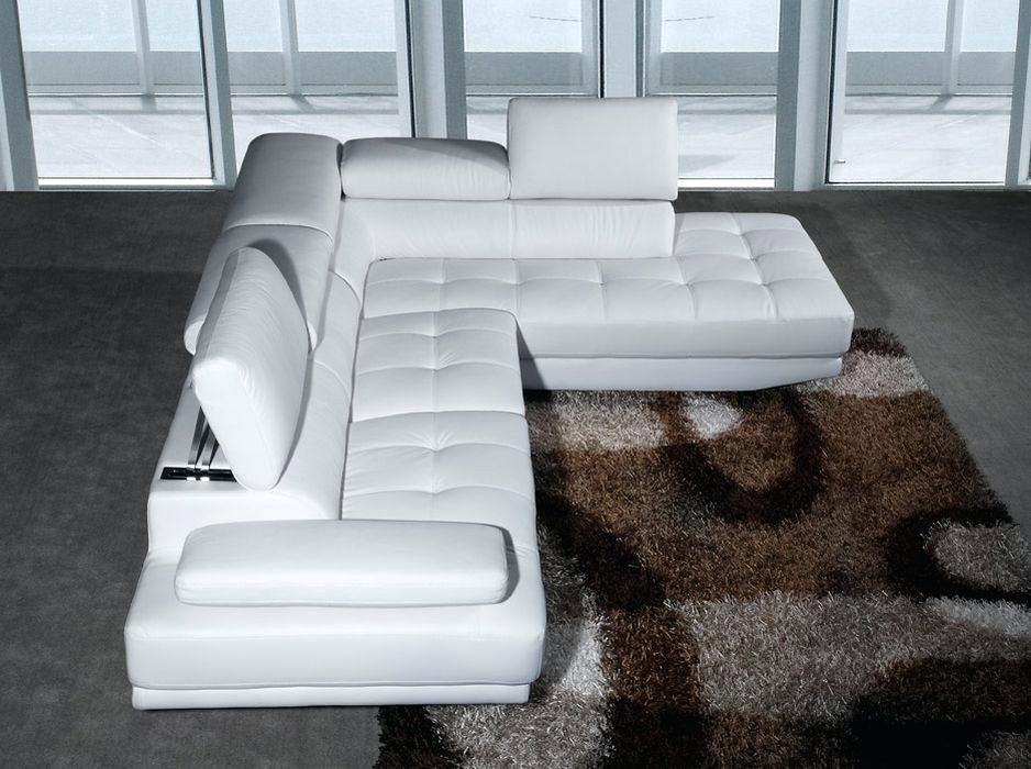 Noble Modern Corner Sofa Leather Images – Gradfly (View 5 of 10)