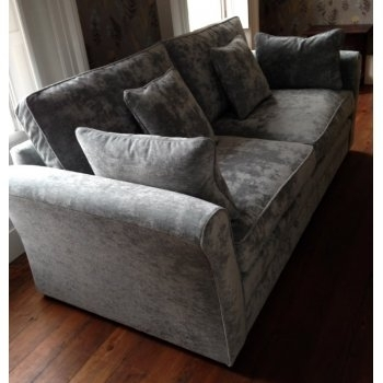 Norfolk Large 4 Seater Luxury English Sofahome Of The Sofa With Large 4 Seater Sofas (Photo 6 of 10)