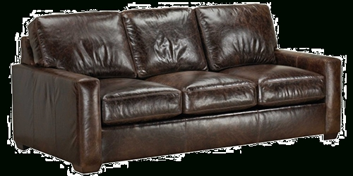 North Carolina Fine Leather Furniture | Maple's Leather Fine Pertaining To Wilmington Nc Sectional Sofas (Image 5 of 10)