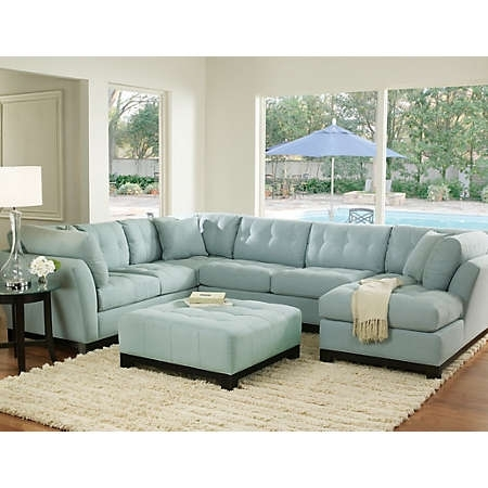 Now Is The Time To #open Your Living Room Space And Accommodate Inside Sectional Sofas Art Van (View 2 of 10)