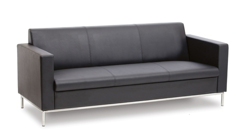 Office Sofas – Reception Office Sofa Manufacturer From Mumbai In Office Sofas (Image 6 of 10)