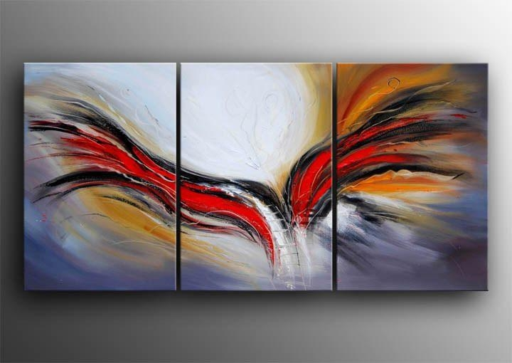 Oil Painting Modern Abstract Canvas Art Ideas – Dma Homes | #64665 For Modern Abstract Oil Painting Wall Art (View 12 of 20)