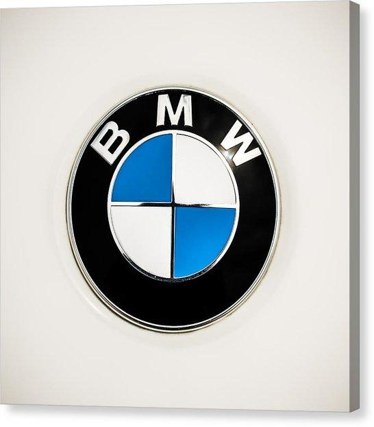 Old Bmw Canvas Prints (Page #2 Of 12) | Fine Art America In Bmw Canvas Wall Art (View 3 of 20)