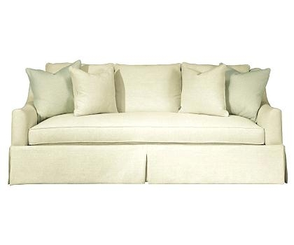 One Cushion Sofa – Justinlover Within One Cushion Sofas (Image 5 of 10)