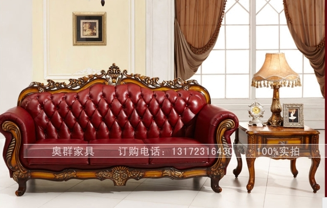 Online Shop Royal Furniture Classic Sectional Sofas With Genuine Inside Royal Furniture Sectional Sofas (Image 6 of 10)