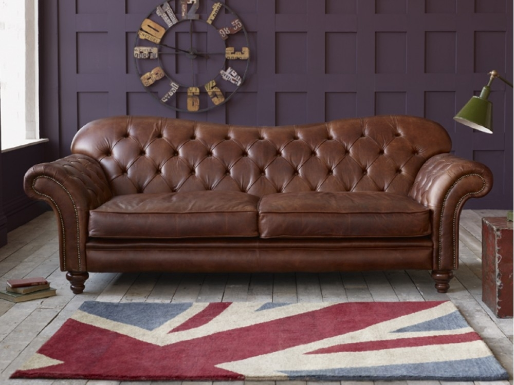 Opened Manchester Sofa Showroom Pertaining To Manchester Sofas (Image 8 of 10)