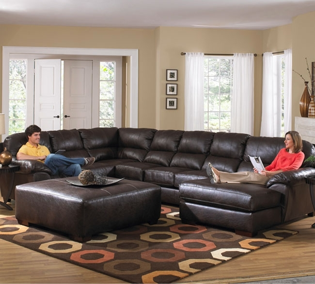 Options For Oversized Sectional Sofa : S3Net – Sectional Sofas Sale Within Oversized Sectional Sofas (View 6 of 10)