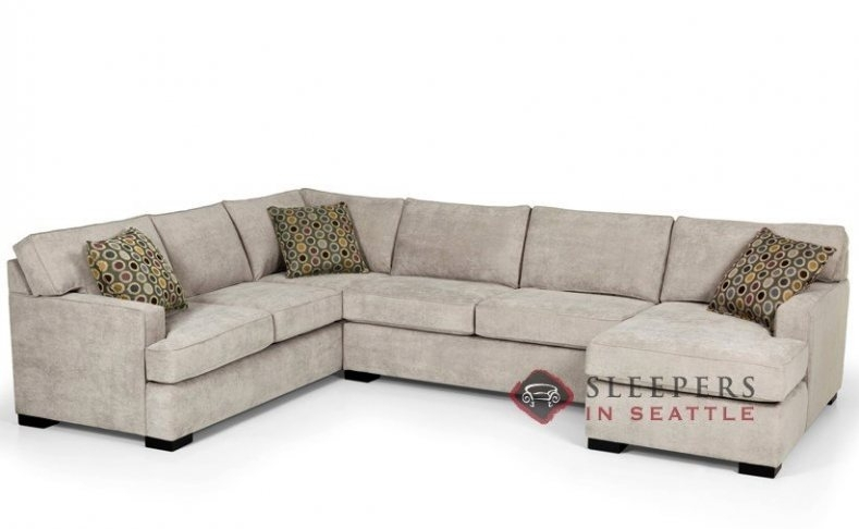 Featured Image of L Shaped Sectional Sleeper Sofas