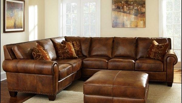 Oregonbaseballcampaign | Sectional Sofas – High End Leather In High End Leather Sectional Sofas (Image 5 of 10)