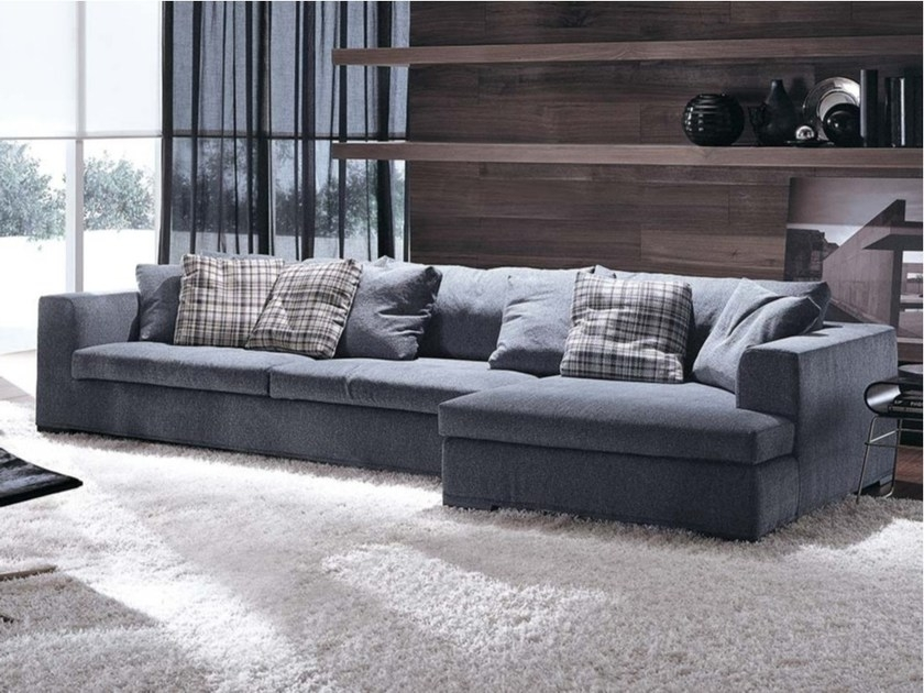 Oreste | Sectional Sofafrigerio Salotti For Removable Covers Sectional Sofas (View 8 of 10)