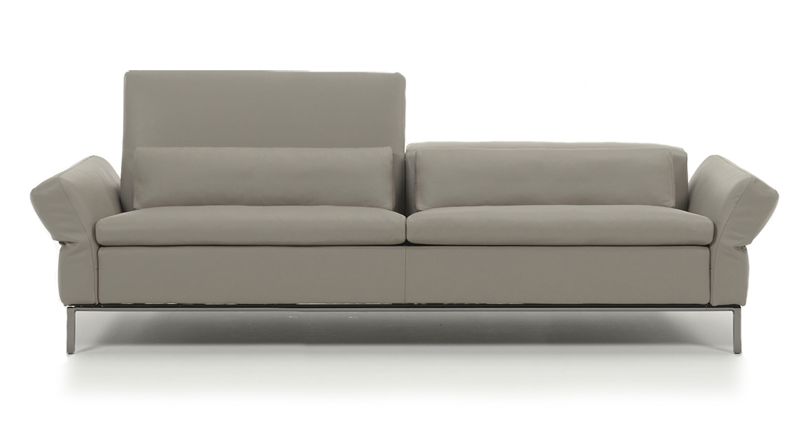 Orlando Sofa And Sectional | Contemporary Seating | Sofas With Orlando Sectional Sofas (Image 2 of 10)