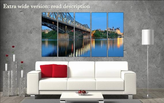 Ottawa Canvas Wall Art Ottawa Wall Decoration Ottawa Canvas Pertaining To Ottawa Canvas Wall Art (Image 17 of 20)