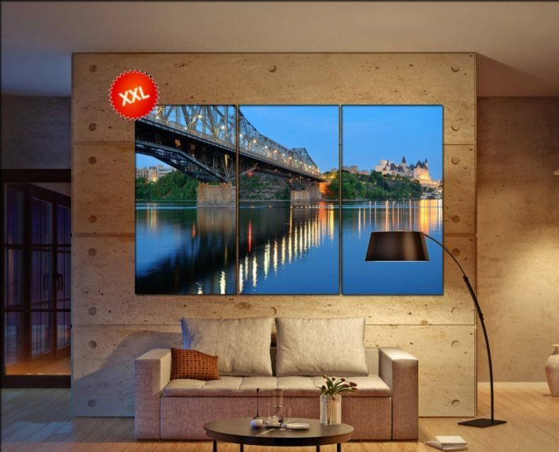 Ottawa Canvas Wall Art Ottawa Wall Decoration Ottawa Canvas Regarding Ottawa Canvas Wall Art (Image 18 of 20)