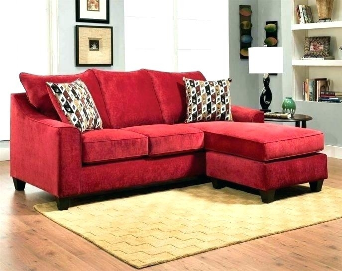 Ottoman Sleeper Sofa – Etechconsulting (Image 3 of 10)