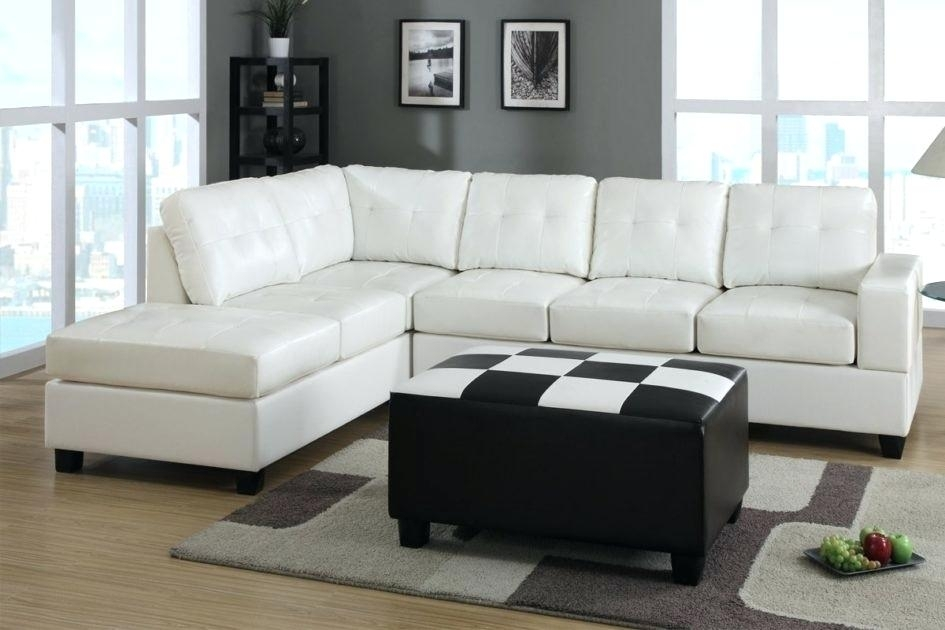 Ottoman Sleeper Sofa White Leather Sectional Sleeper Sofa Be With Regard To Sectional Sleeper Sofas With Ottoman (Image 6 of 10)