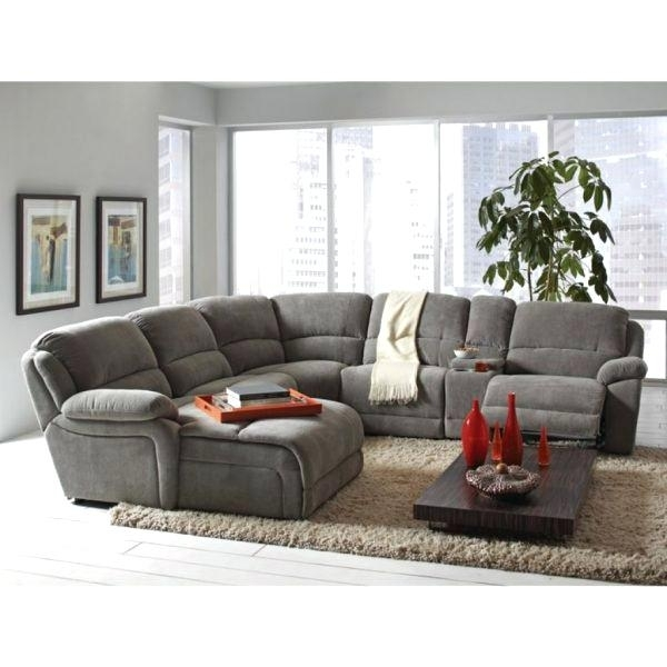 Outstanding The Dump Recliners Power Reclining Sectional Sofa The With Regard To The Dump Sectional Sofas (View 8 of 10)