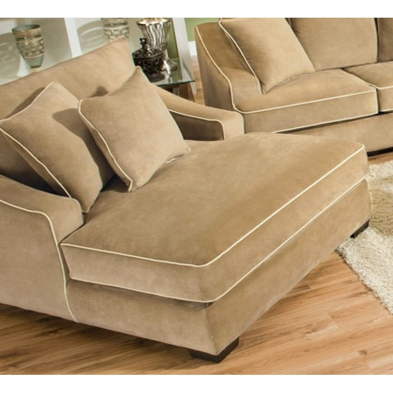 Oversized Chairs For Living Room – Icifrost House With Large Sofa Chairs (Image 6 of 10)