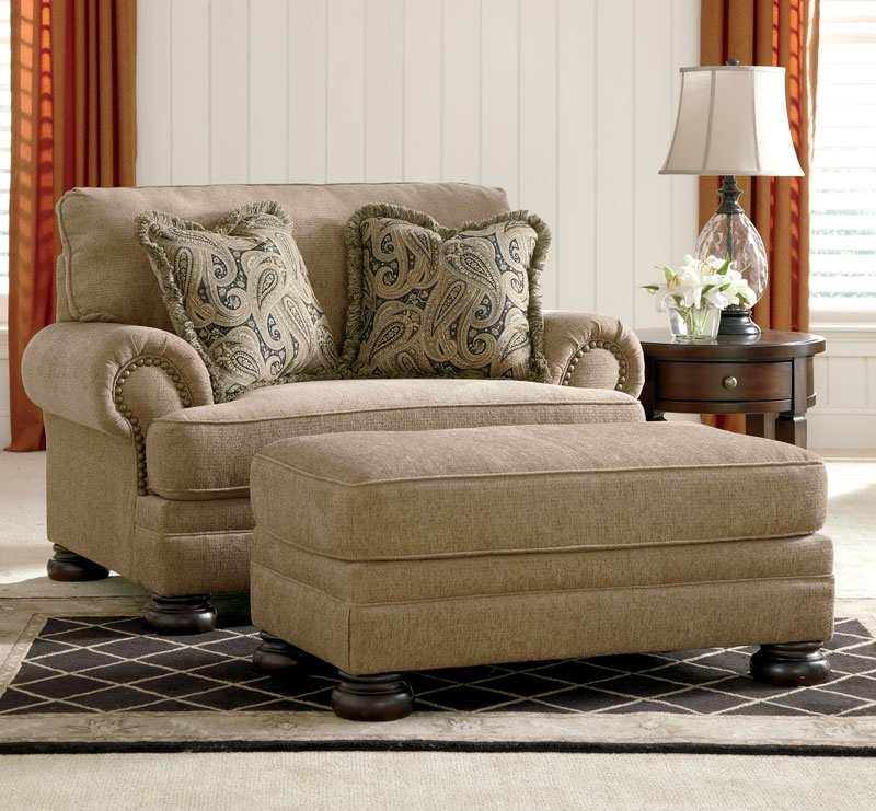 Oversized Living Room Furniture Chairs : Beautiful Oversized Living Pertaining To Large Sofa Chairs (Image 7 of 10)