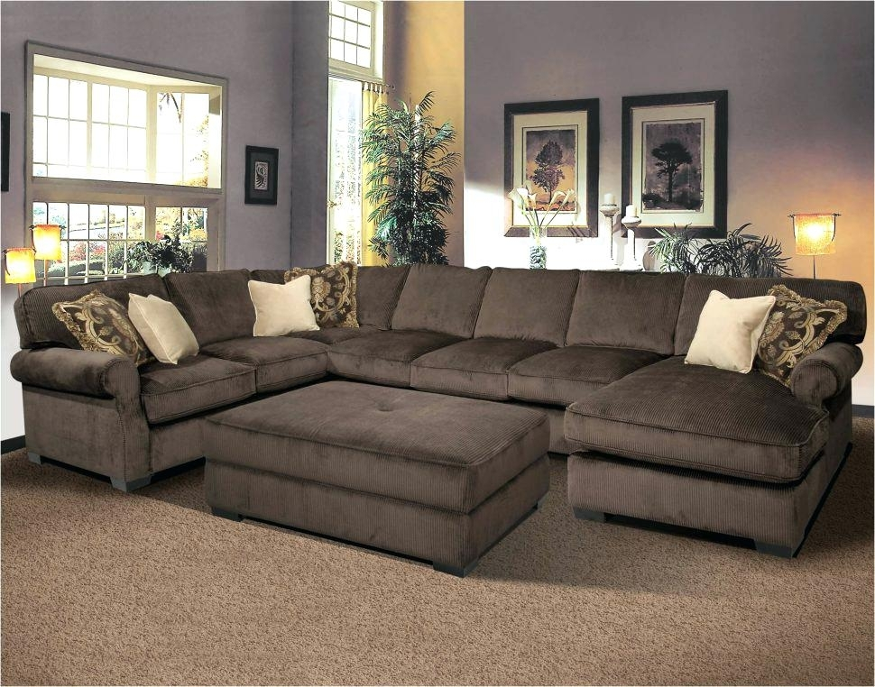 Oversized Sectional Sofa – Sofa Design Ideas With Regard To Oversized Sectional Sofas (Image 8 of 10)