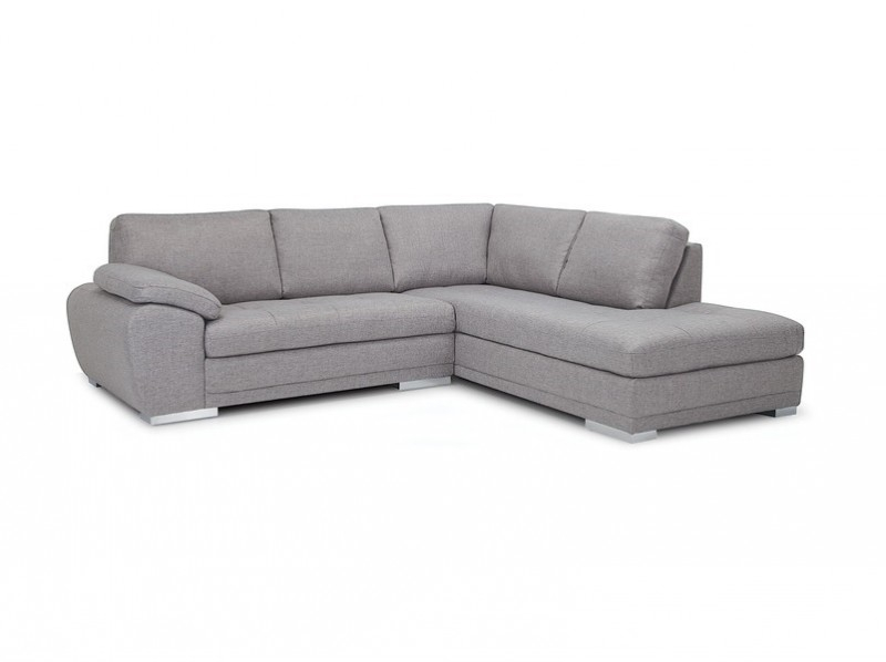 Palliser Kelowna Miami Fabric Sectional Sofa – Reside Furnishings With Kelowna Sectional Sofas (View 2 of 10)