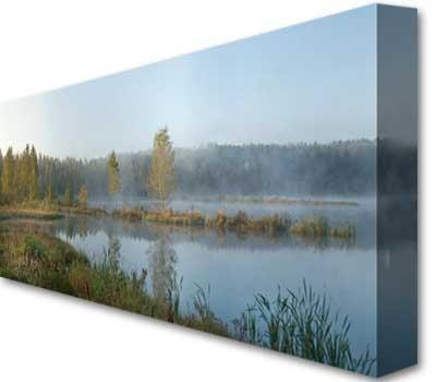Panoramic Poster Print – Panorama Posters Printing With Panoramic Canvas Wall Art (Photo 5 of 20)