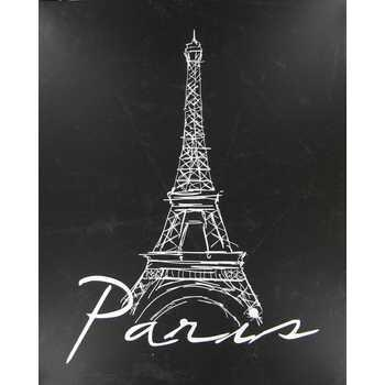 Paris Eiffel Tower Canvas Wall Decor | Hobby Lobby | 348003 With Regard To Eiffel Tower Canvas Wall Art (Image 16 of 20)