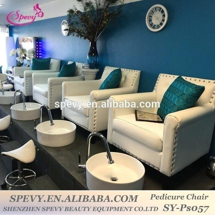Pedicure Sofa Gallery Of Beautiful Turquoise Accent Chair World Throughout Sofa Pedicure Chairs (Image 6 of 10)