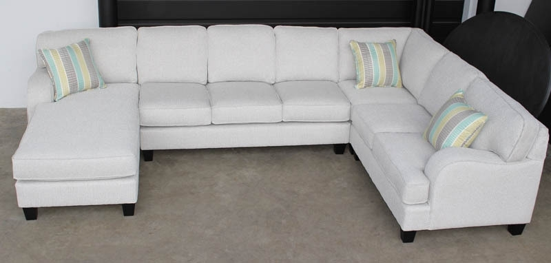 Philly 4 Piece Sectional With Regard To Vancouver Bc Canada Sectional Sofas (View 10 of 10)