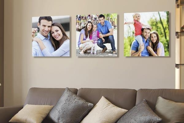 Photo Canvas Prints | Custom Canvas Photos | Mailpix In Photography Canvas Wall Art (Photo 2 of 20)