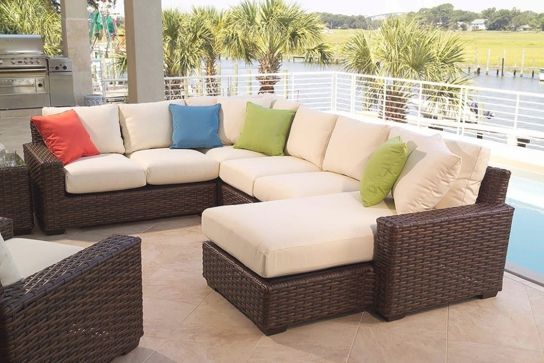 Photo Gallery Of Outdoor Sectional Sofa Home Depot (Viewing 6 Of 25 Regarding Home Depot Sectional Sofas (Image 2 of 10)