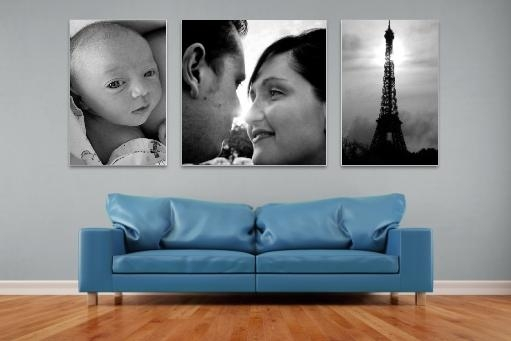 Photos Printed On Canves / Mounted Canvas Prints With Johannesburg Canvas Wall Art (View 5 of 20)