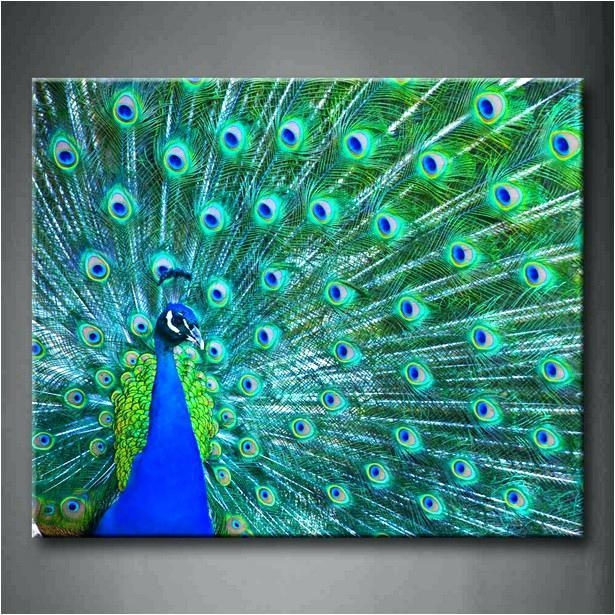 Pier One Imports Wall Decor Stunning Blocks Painting Pier One Regarding Pier One Abstract Wall Art (Image 10 of 20)