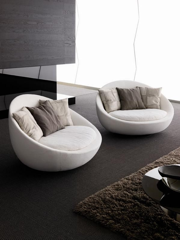 Pleasant Design Ideas Modern Sofas And Chairs Leather Chair Sets Regarding Contemporary Sofa Chairs (Image 7 of 10)