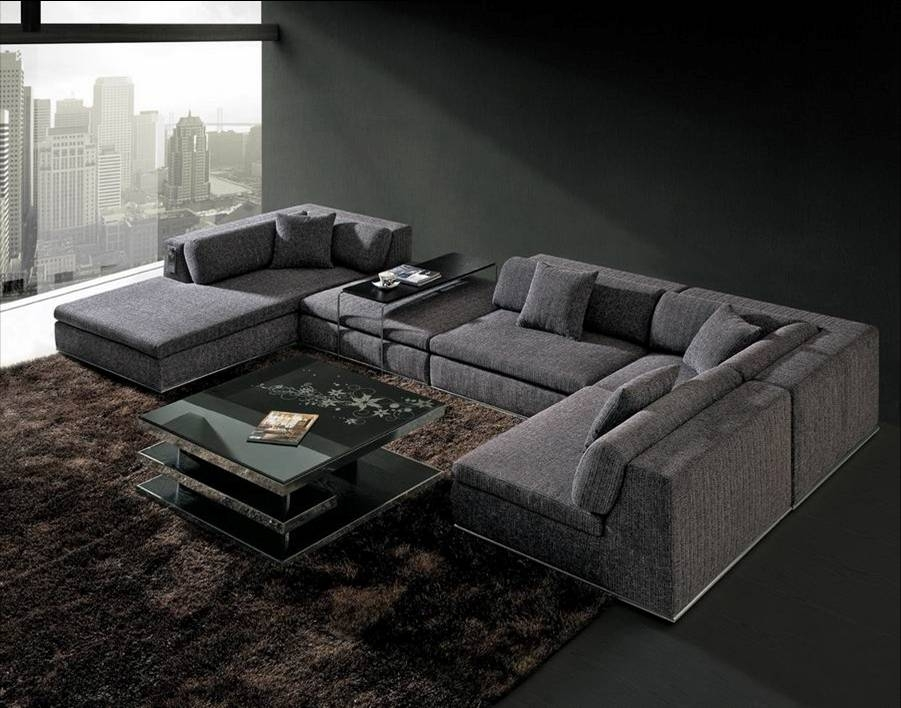 Polaris Sectional Sofa Canada | Functionalities Pertaining To Sectional Sofas In Canada (View 7 of 10)