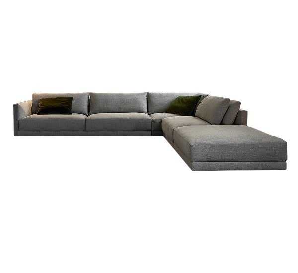 Poliform Bristol Sofa – Composition 2 | Mohd Shop Intended For Bristol Sofas (Image 7 of 10)