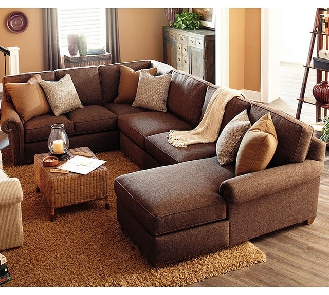 Popular Of Sectional Sofas With Sleepers Sleeper Sofa Sectional With Sectional Sofas With Sleeper (Image 6 of 10)