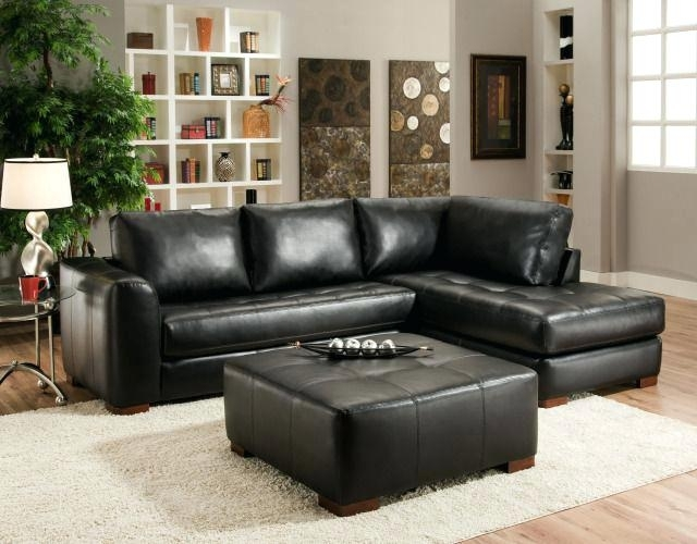 Precious Best Leather Sectional Sofas For House Design – Gradfly (View 7 of 10)