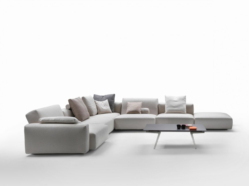 Product Categories Sofas / Sectional Sofas | Flexform Nyc Pertaining To Flexform Sofas (View 4 of 10)