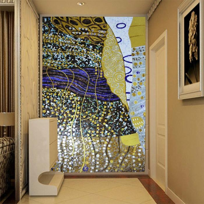Products – Mosaic Factory,mosaic Tile,mosaic Artwork Within Abstract Mosaic Art On Wall (Image 15 of 20)