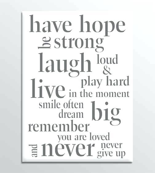 Quote Canvas Wall Art 0 Dance Quotes Canvas Wall Art – Bestonline Pertaining To Dance Quotes Canvas Wall Art (Photo 13 of 20)