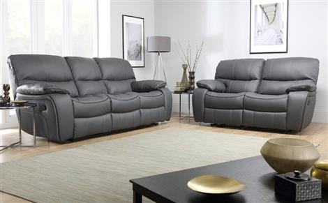 Recliner Sofas – Buy Recliner Sofas Online | Furniture Choice Intended For Recliner Sofas (Image 7 of 10)