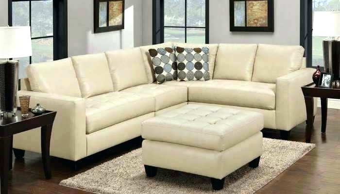 Reclining Sectionals For Small Spaces Sofas And Sectionals With With Sectional Sofas For Small Spaces With Recliners (Photo 4 of 10)