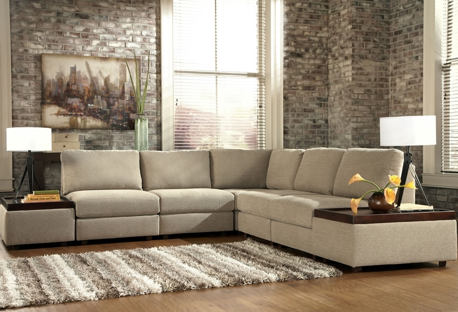 Remarkable Modular Sectional Sofa With Modular Sectional Sofa Scott In Charlotte Sectional Sofas (View 8 of 10)