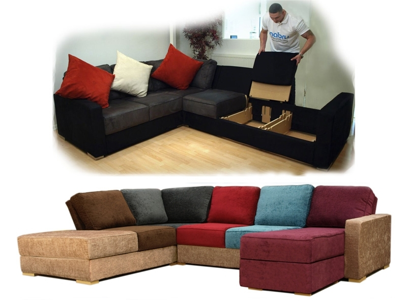 Removable Covers On A Sofa | Blog | Nabru Regarding Sofas With Removable Covers (Image 6 of 10)