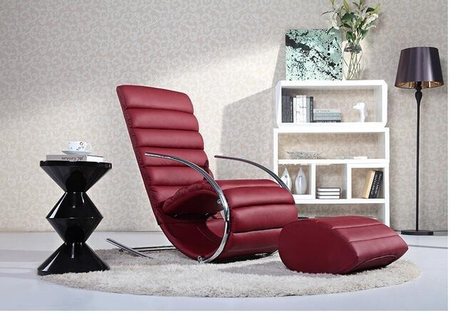 Rocking Chair, Deck Chair, Leisure Chair, Rocking Chair, Sofa Chair With Rocking Sofa Chairs (Image 7 of 10)