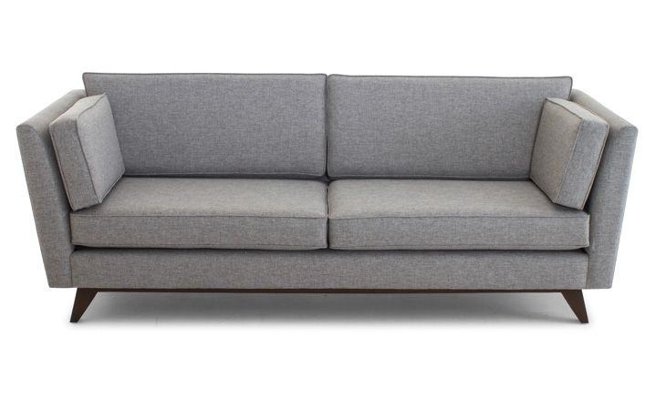 Roller Sofa | Mid Century, Living Room Ideas And Living Rooms Regarding Mid Range Sofas (Image 10 of 10)