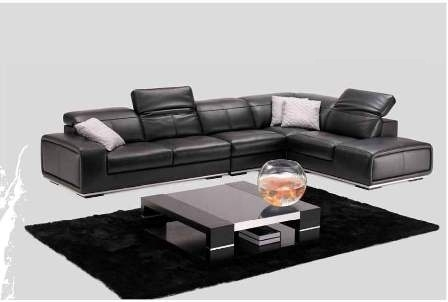 Romano Sectional Sofa Buy In Manila Intended For Sectional Sofas In Philippines (Photo 4 of 10)